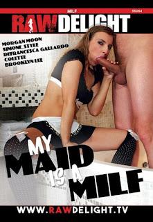My Maid Is A MILF