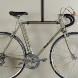 1974 Bill Boston Bicycle SN 74J02