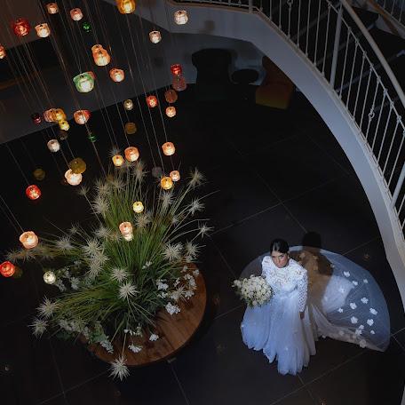 Wedding photographer Vladimir Umrikhin (volgar). Photo of 29.11.2016