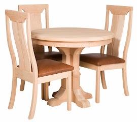 Parma Dining Set