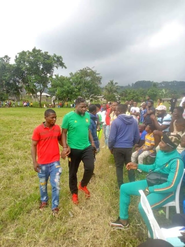 High Profile Communication Strategist, Eselem Edwin Launches Maiden Tournament In Home Town