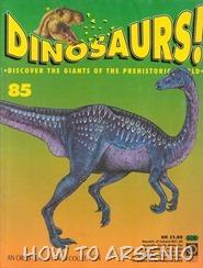 P00085 - Dinosaurios #85