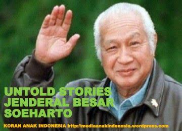 Buku soeharto the untold story