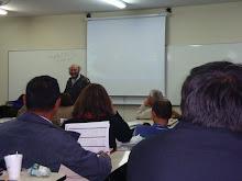 26 Exposición Dr. Xavier Albó