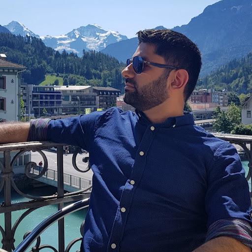 Safwan Ahmed Photo 19