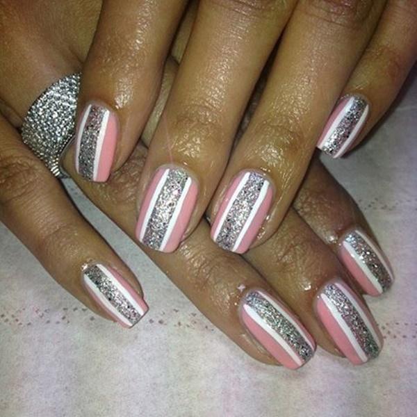 Spring Nails Designs