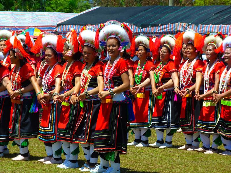 Hualien County. De Liyu lake à Guangfu, Taipinlang ( festival AMIS) Fongbin et retour J 5 - P1240571.JPG