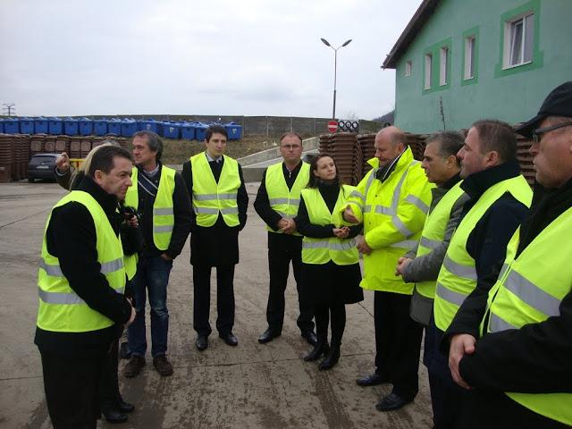 Vizita colaboratorilor din Macedonia si Olanda- 24-25 noiembrie 2014 - DSC01425.JPG