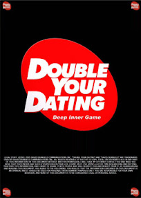 Cover of David Deangelo's Book Double Your Dating Deep Inner Game