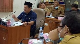Kunker ke Karawang, Pansus DPRD Cilacap Belajar Penyertaan Modal BUMD