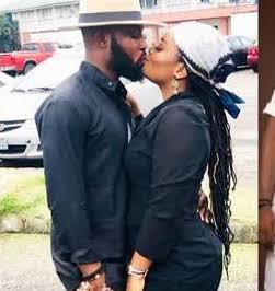 BBNaija: Tega's husband blows hot, threatens to end the marriage.
