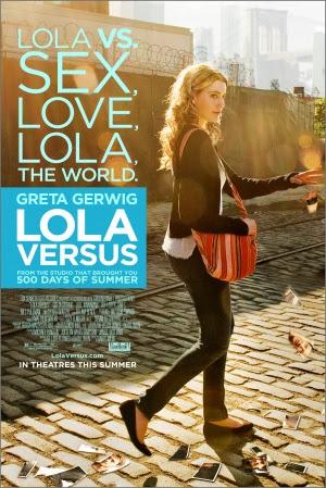 Filme Poster Lola Contra o Mundo R5 XviD Dual Audio & RMVB Dublado