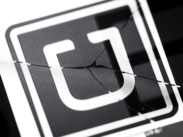 Google tries to run uber off the road—in court