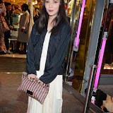 OIC - ENTSIMAGES.COM - Marama Corlett at the Monki - party in Carnaby St  London  8th April 2015 Photo Mobis Photos/OIC 0203 174 1069