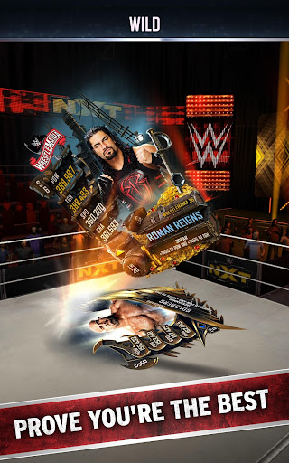 WWE SuperCard u2013 Multiplayer Card Battle Game 4.5.0.4872049 screenshots 11