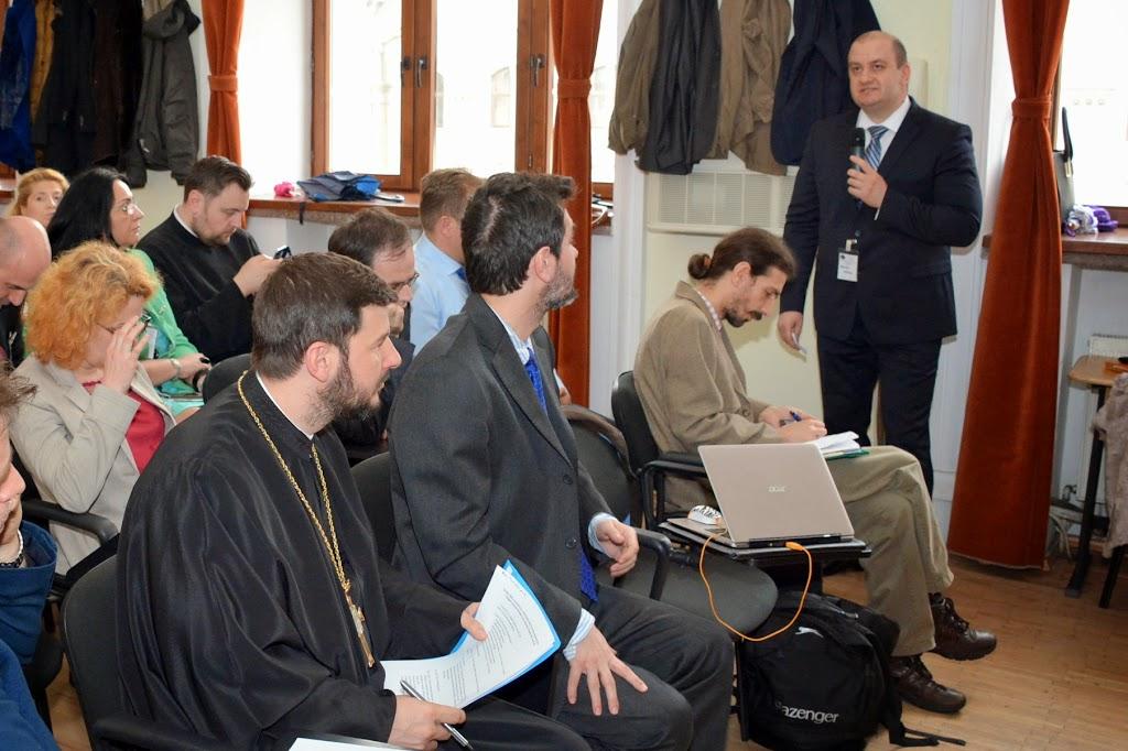Intrunirea Nationala a Asociatiei Parinti pentru ora de Religie 361