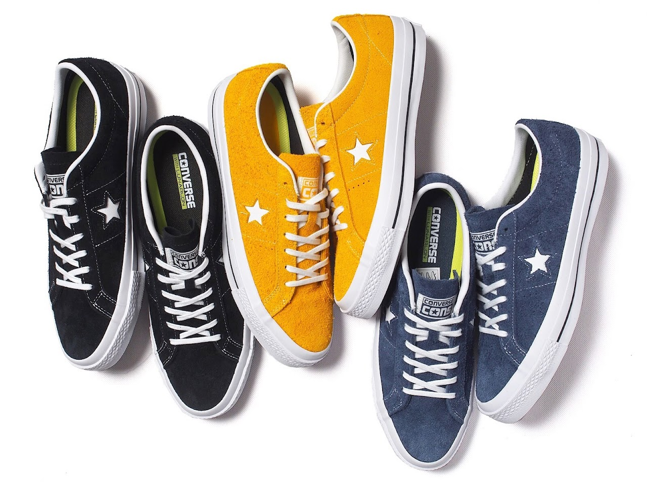 Converse / Cons One Star OX