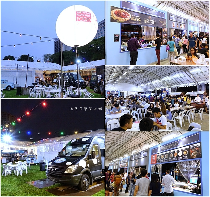 37 新加坡四天三夜自由行 美食美景購物