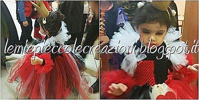 Giulia costume halloween