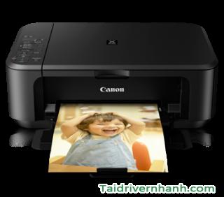 Cách tải phần mềm máy in Canon PIXMA MG2270 – hướng dẫn thêm máy in
