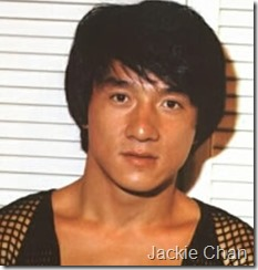 Hoy (young Jackie Chan)