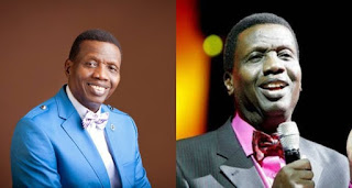 """God Himself Convinced Me Tithing Was Right"" – Pastor Adeboye"
