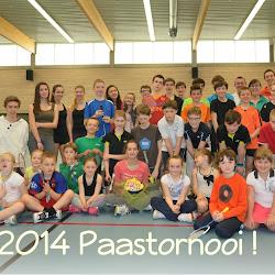 2014 Paastornooi