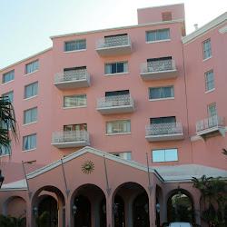 Bermuda 2011