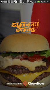Slider Joe's & Mexi Joe's- screenshot thumbnail
