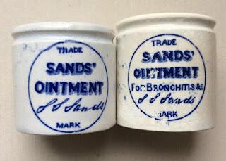 Sand's