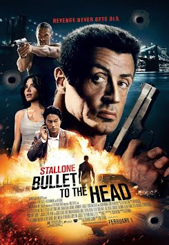 Una bala en la cabeza - Bullet to the Head (2012)