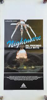 Italian Nightmare 1 14 x 26 #1