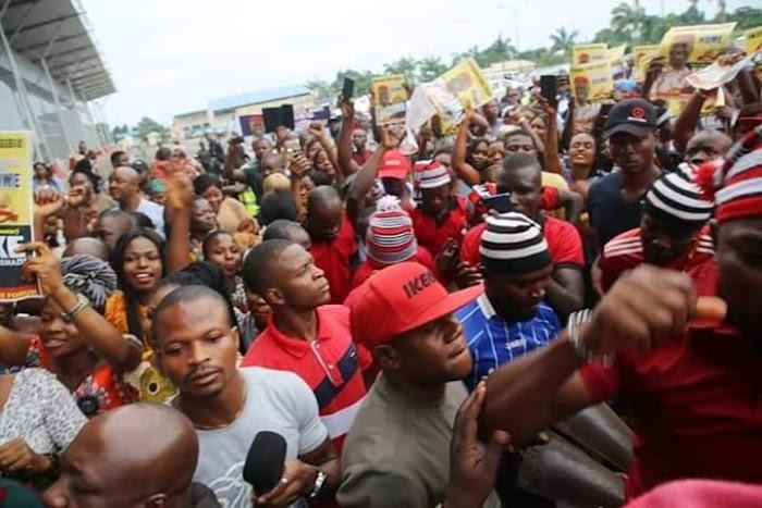 OYC: Buhari's victory shortest way for Igbo Presidency,  Says Ohanaeze, urges Atiku to Accept defeat