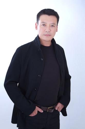 Tong Fan China Actor
