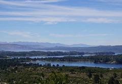 Lago Aluminé S
