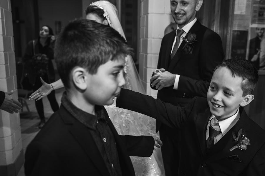 Wedding photographer Marcin Karpowicz (bdfkphotography). Photo of 16.03.2020