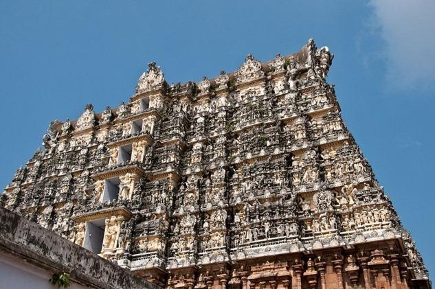 4 dos mais misteriosos templos antigos construídos 02