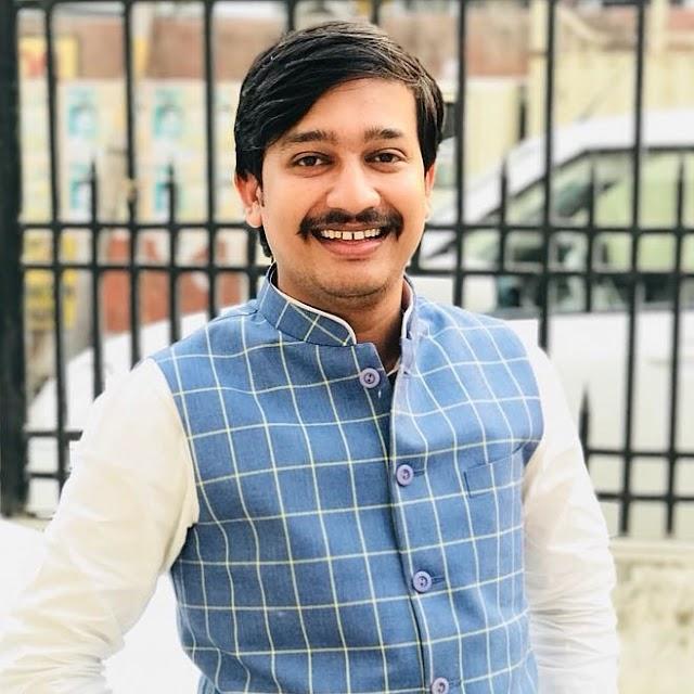 अनीस खान वारसी बने न्यूज चैनल नेशनल खबर के चैयरमैन एंव ग्रुप ऐडिटर।