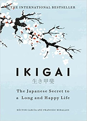 Ikigai: The Japanese secret to a long and happy life pdf free download