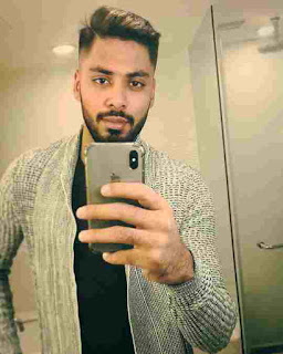 avesh khan biography in hindi, age, height, family, career,wife