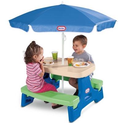 tikes table