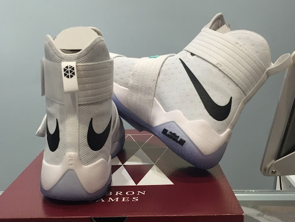 Closer Look at Nike LeBron Soldier 10 Academy Home PE