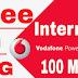 (Still Live) MyVodafone App - Signup & Get Free 100 MB 2G/3G Data