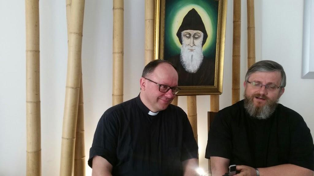 Ks. Henryk Jagodziński u ks. Jarka, 10.05.2016 - IMG-20160511-WA0003.jpg