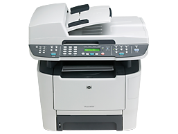 The way to down HP LaserJet M2727 lazer printer driver