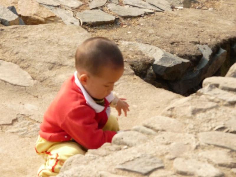 CHINE, Fujian,Xiamen et Tou lou 1 - P1010788.JPG