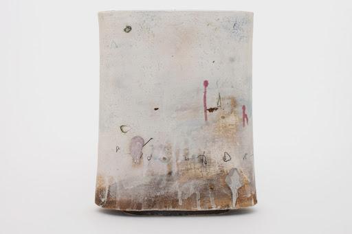 Sam Hall Ceramic Vessel 09