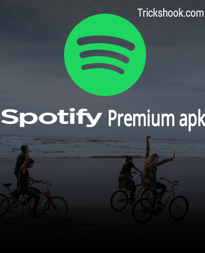 Spotify premium apk latest v8.4.42.722 no root