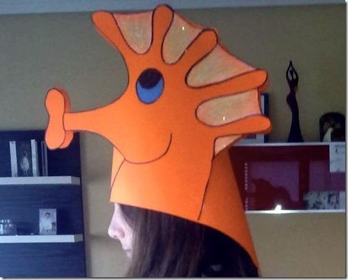 caballito naranja 1