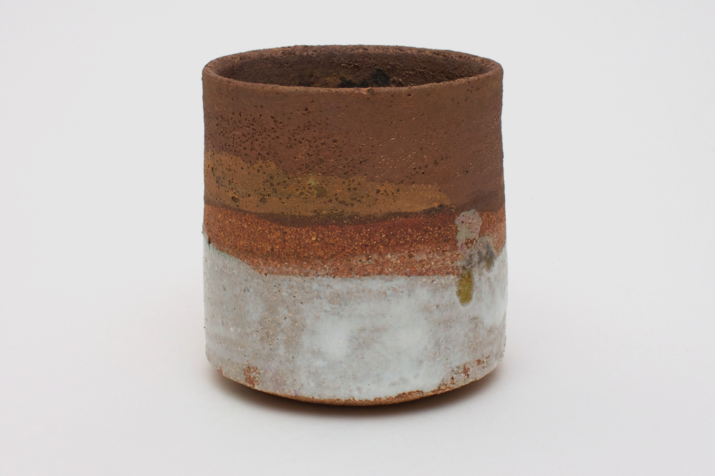 Robin Welch Ceramic Tea Bowl 010